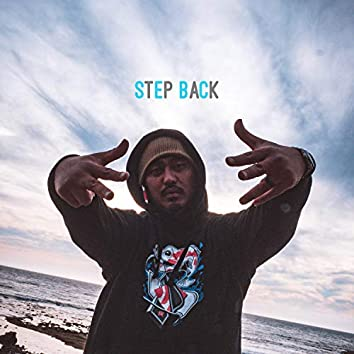 Step Back (feat. Ariano)