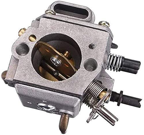 FHSF Reemplazar Motor de carburador Parte del inyector Kits de reconstrucción for ZAMA STIHL MS 029 039 290 310 390 Sierra de Cadena Carb Carb Kit Carburador 113