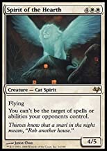Magic: the Gathering - Spirit of the Hearth - Eventide - Foil