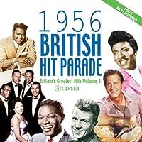 1956 British Hit Parade Part 2: July-December