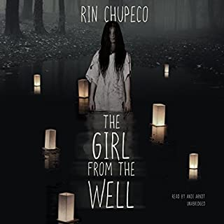 The Girl from the Well audiobook cover art