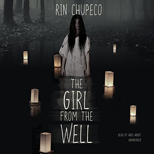 The Girl from the Well cover art