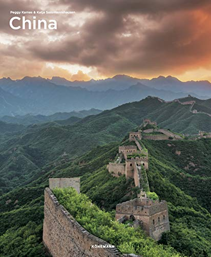 China (Spectacular Places Paper)