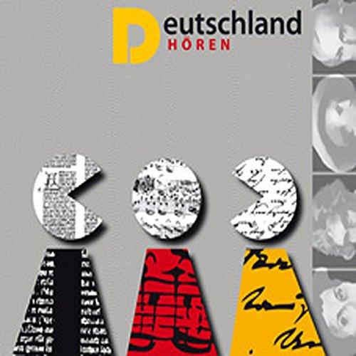 Deutschland hören Titelbild