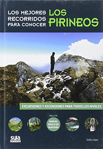 The best routes to discover the Pyrenees