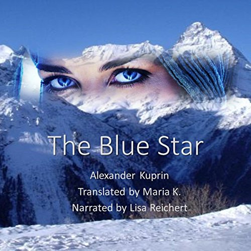 The Blue Star cover art