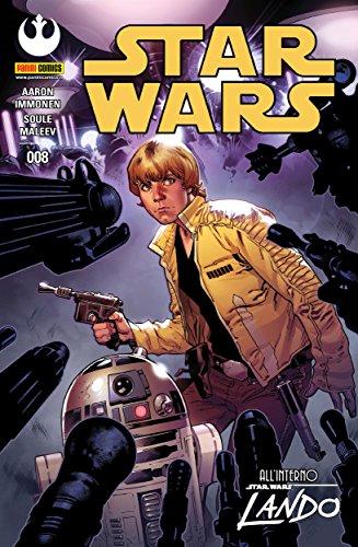Star Wars 8 (Nuova serie) (Star Wars (nuova serie)) (Italian Edition)