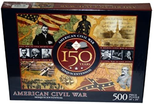 costo real American Civil War - 150 Years by Jefferson National Parks Parks Parks Association  marca