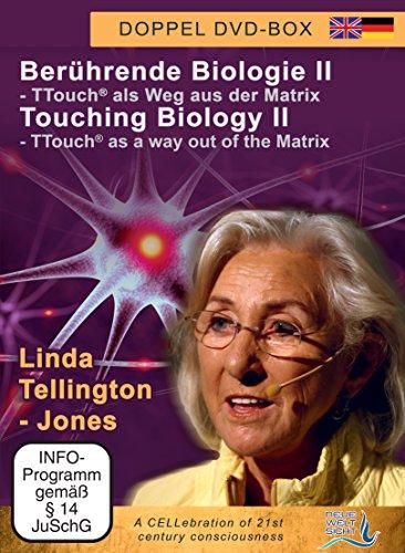 Berührende Biologie 2 - TTouch als Weg aus der Matrix (Doppel-DVD) mit Linda Tellington-Jones