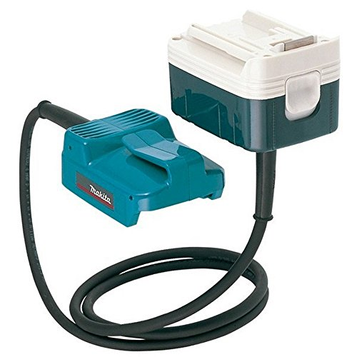 Makita 193689-2 Accu-adapter 24,0 V