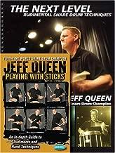 jeff queen the next level
