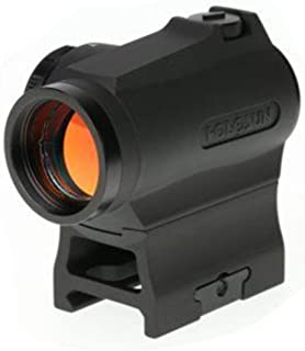 Holosun HE503R-GD Gold Circle Dot/Rotary Switch Red Dot Tactical Sight