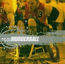 Murderball: Music from the Film