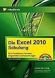 Pearson Education Excel 2010 manual de software Alemán - Software de consulta (Software Office,...