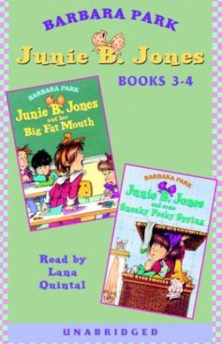 Junie B. Jones Collection: Junie B. Jones #3 and #4