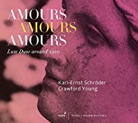 Various: Amours Amours Amours