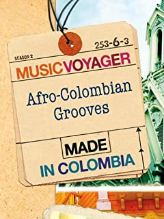 Best cumbia music colombia Reviews