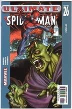 Ultimate Spider-Man 26 - Circles - Green Goblin - Nick Fury (1)