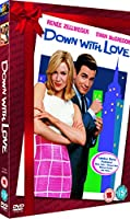 Down with Love [DVD]