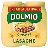 Dolmio Lasagnes Crémeuse Sauce Blanche - Multipack 2 X 470G