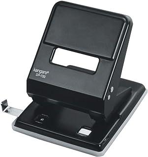 Kangaro Paper Punch DP-720 w/Metal Guide Bar - Punching Capacity: 36 Sheets