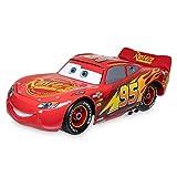 Disney Pixar Lightning McQueen Build to Race Remote Control Vehicle