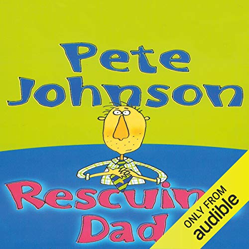 Rescuing Dad cover art