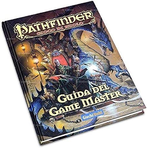 Fantàsia Guida del Game Master - Manuale Pathfinder - Italiano