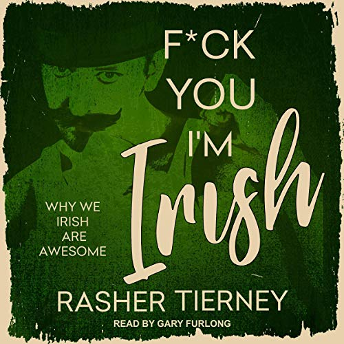 F*ck You, I'm Irish cover art