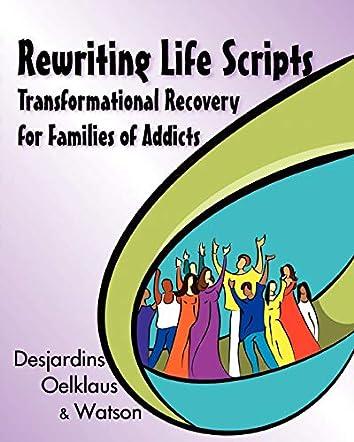 Rewriting Life Scripts