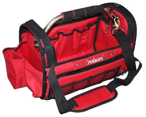 Rolson Tools 68255 Mehrzweck-Werkzeugtasche