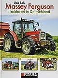 Massey-Ferguson Traktoren in Deutschland - Udo Bols