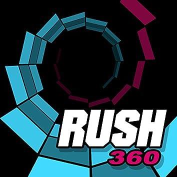 Rush 360 Original Game Soundtrack