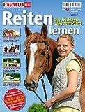 Cavallo Basic: Reiten lernen: Der leichteste Weg zum Pferd (Cavallo Basic Bookazine)