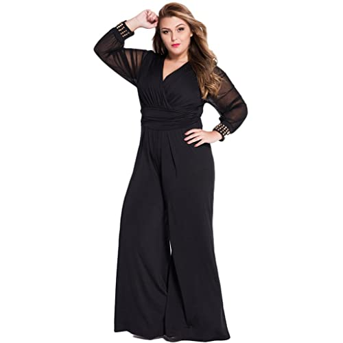 Plus Size Pants Suits: Amazon.com