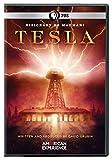 American Experience: Tesla DVD