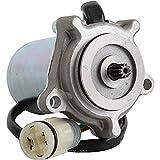DB Electrical CMU0009 Power Shift Control Motor for 250 Trx250te Honda Four Trax Recon 02 03 04 05 06 07 08 09 10 11 12 13 14 2002 2003 2004 2005 2006 2007 2008 2009 2010 2011 2012 2013 2014
