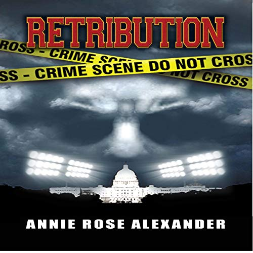Retribution Audiobook By Annie Rose Alexander cover art