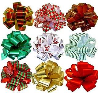 Christmas Gift Pull Bows - 5