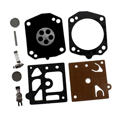 AISEN Kit di riparazione per carburatore membrana per STIHL 027 028 029 039 044 046 MS270 MS280 MS310 MS361 MS390 MS461 WALBRO K10-HD