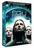 STARGATE UNIVERSE S1 AND S2 [Reino Unido] [DVD]