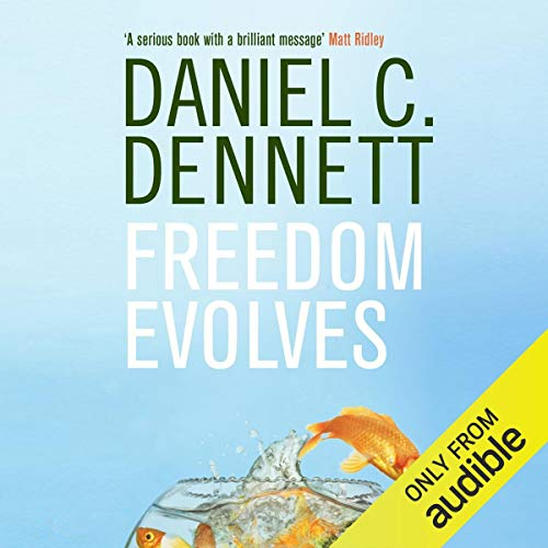 Freedom Evolves cover art