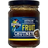 Rosella Fruit Chutney 250g.