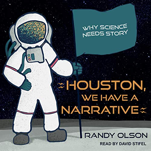 Houston, We Have a Narrative cover art