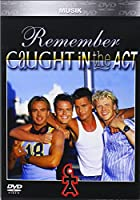 Remember Caught in the Act [DVD]