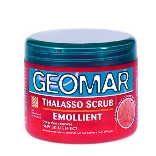 thalasso scrub emollient corpo 600 gr