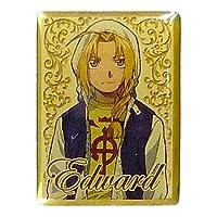 鋼の錬金術師 エド ピンズ アニメディア2005年2月号付録