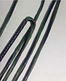Trophy Bound Elite Energy 32 Compound Bow String & Cable Set (Black/Green)