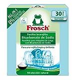Frosch Lavavajillas a Maquina Pastillas Bicarbonato de...