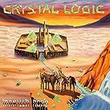 Crystal Logic (Black Vinyl) [VINYL]